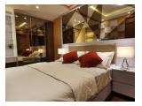 Sewa Apartemen Podomoro Golf View Cimanggis Bogor - 3 Bedroom (Hook) Fully Furnished