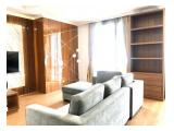 Sewa Apartemen FX Residence Sudirman Jakarta Pusat– 218 sqm (3 BR+Maid Room Full Furnished Good Condition and New Renovated-PRIVATE LIFT