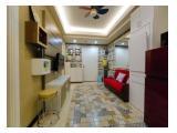 Apartemen Parahyangan Residence Ciumbuleuit Tipe Studio, 1 Bedroom, 2 Bedroom Dan 3 Bedroom