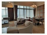 Disewakan Apartemen Senopati Suites Jakarta Selatan - 2 BR FullFurnished