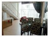 Sewa / Jual Apartemen Citylofts Sudirman Jakarta Selatan - Studio / 1BR / 2BR Fully Furnished