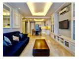 Sewa dan Jual Apartemen Anandamaya Residences Jakarta Selatan - 2 BR / 3 BR / 4 BR Totalmente amueblado Todo nuevo