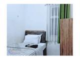 Sewa Harian / Bulanan / Tahunan Apartemen Mediterania 2 Tanjung Duren – 1, 2 & 3 BR Furnished