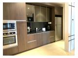 Sewa Apartemen Kempinski Private Residence Jakarta Pusat– 2+1Bedroom Furnished + Private Lift Good Furnish  (NEW)