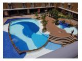 Sewa Apartemen Pluit Sea View Penjaringan - 2 Bedroom Full Furnish