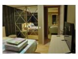 Sewa Apartemen Kemang Village Tower Tiffany Jakarta Selatan - 2 BR (Balcony) Furnished & Private Lift