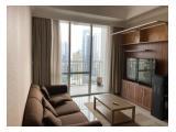 Sewa dan Jual Apartemen Denpasar Residence by Kuningan City Fully Furnished & Good Condition - 1/2/3 Bedroom