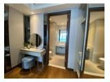 Disewakan Apartement Casa Grande 2br Fully Furnished