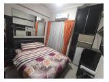 Sewa Apartemen Transit & Harian di Green Pramuka City Jakarta Pusat - Studio / 2 BR Full Furnished