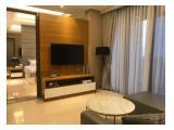 Disewakan Apartemen District 8 SCBD Jakarta Selatan - 2 BR Furnished