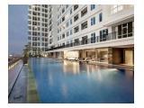 Disewakan Apartemen Roseville BSD 1BR Full Furnished