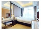 Sewa Apartemen Anandamaya Residence Jakarta Pusat - 2 Bedroom Furnished