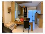 Murah Apartemen Mediterania Garden 2 3BR+1 (70,5 m2) Full Furnished Bagus, Only 75 Juta/Tahun, Tanjung Duren, Jakarta Barat