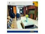 Di sewa/jual apartemen Residence 8 1/2/3 bedroom