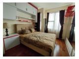 आरामदायक बेडरूम