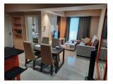Apartment Casagrande For Rent 2 Bedrooms Full Furnished - Kuningan Area