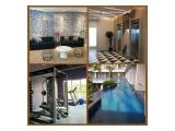 Disewakan Apartemen Bintaro Icon Tangerang Selatan - Type Studio Fully Furnished