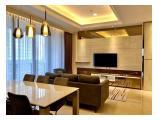 Sewa dan Jual Apartemen Verde Residence Rasuna Said Jakarta Selatan - 2BR+1 / 3BR / 3BR+1 Fully Furnished