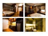 Disewakan / Dijual Apartemen Paddington Heights – Type Studio, 1 Bedroom,2 Bedrooms Full Furnished