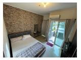 Thamrin Residences 1BR (STERILIZED) FULL FURNISHED TINGGAL BAWA KOPER LANGSUNG KOLAM/POOL