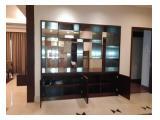 Disewakan Apartemen Capital Residence Sudirman Jakarta Selatan - 2 BR Furnished