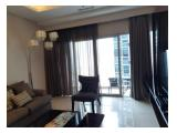 Sewa Apartemen Capital Residence Jakarta Selatan -