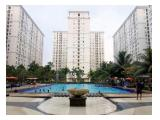 Disewakan Bulanan & Tahunan Apartemen Kalibata City Studio Direct Owner