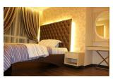 Disewakan Apartemen Denpasar Residence 1 Bedroom 60sqm Fully Furnished
