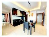 RENT/DISEWAKAN Apartemen Thamrin Residences dari Type Studio, 1BR, 2BR 3BR FULL FURNISHED & COZY