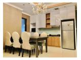 For Rent Denpasar Residence (Kuningan City Mall) Jakarta Selatan – 1 BR, 2 BR, 3 BR Fully Furnished