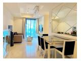 FOR RENT APARTMENT CASA GRANDE RESIDENCE TOWER MONTREAL, 2+1BR/76SQM - FULL FURNISHED