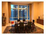 For Rent Pacific Place Residence 500m2 - 4BR - Luxury - Furnished