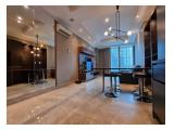 For Rent Apartemen Residence 8 - Luxury - 76sqm - Furnished