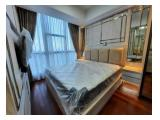Disewakan Apartemen Casa Grande Residence 1/2/3 BR Fully Furnished