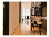 Disewakan Lavie All Suite - 3 Bedrooms Private Lift with Premium Facility