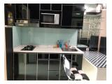 Apartemen Disewakan Thamrin Residence Tipe 1/2/3 Bedroom Fully Furnish Ready To Move In