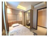 DISEWAKAN APARTMENT CASA GRANDE RESIDENCE PHASE II 2/3 BR FURNIHSED WITH GOOD CONDITION BY ULTIMATE PROPERTY