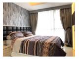 For Rent Apartment Casa Grande Residence Phase I & II di Jakarta Selatan – 1BR – 2BR – 3BR Fully Furnished