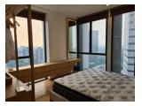 Sewa Apartemen For Rent Izzara - 2 BR, Nice Design, Furnished - A1087