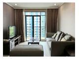 Disewakan murah apartemen hamptons park pondok indah jakarta selatan- hampton's park 2/3br