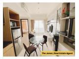 En Alquiler Menteng Park Apartamento 2 Dormitorios Completo Amueblado. Unidad Cómoda, Limpia y Estratégica.