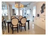 Dijual Apartemen Casa Grande Residence 3 bedroom