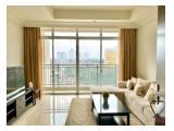 Disewakan Apartemen Pakubuwono View, 2Br Furnished