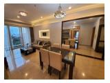 Apartment for rent | Senayan Residence | 2 BR | Coldwell Banker KR