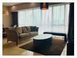Sewa Apartemen Verde Residence Jakarta Selatan - 2 dormitorios / 3 dormitorios totalmente amueblado