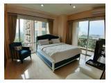Rentar un apartamento Senayan Residence Yakarta Selatan - 1HAB / 2HAB / 3HAB completamente amueblado