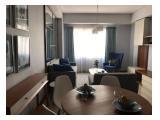 Disewa Apartemen Aspen Residence Murah dan Nyaman Full Furnished Dekat MRT Transjakarta dan RS Umum