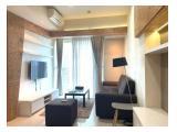 Disewakan Apartemen Casa Grande Residence at Mall Kota Kasablanka - 2BR Full Furnished, Good Furnished