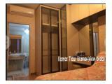 Sewa / Jual Apartement The Peak Residence, Tunjungan Plaza Surabaya 2 BR