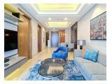 Disewakan / Dijual Best Deal Price Apartemen South Hills Kuningan – 1 / 2 / 3 Bedroom by In House Marketing
